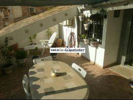 Dachwohnung in miete in calle Rejas, El Mercat in Valencia - 397683606