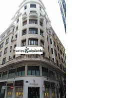 Studio in miete in calle Moratin, Ciutat vella in Valencia - 397683531