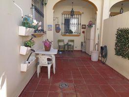 Casa adosada en venta en calle Centro Historico, San Fernando