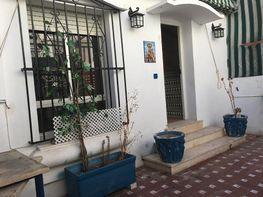 Casa adosada en venta en calle Cobreros Viejo, San Fernando