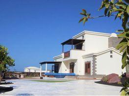 Villa (xalet) en venda Playa Blanca (Yaiza) - 378553401