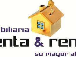 Pis en venda San Bernardo a Salamanca - 378574187