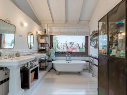 Casa adosada en alquiler en calle Urumea, El Viso en Madrid - 390474332