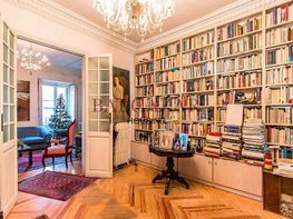 Wohnung in verkauf in calle De Cervantes, Cortes-Huertas in Madrid - 403396038