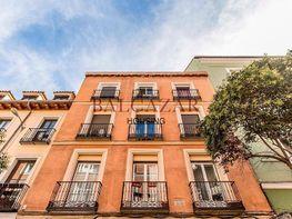 Piso en venta en calle De San Mateo, Justicia-Chueca en Madrid