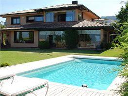 Xalet en venda Coruxo-Oia-Saians a Vigo - 383949194