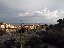 Dachwohnung in verkauf in calle De Les Vilares, Montgat - 383543926