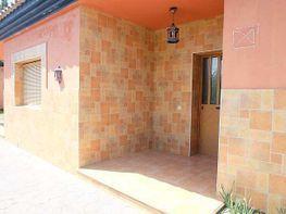 Villa en alquiler en San Roque