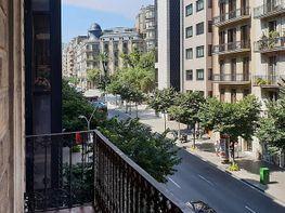 Piso en alquiler en calle Balmes Barcelona, L 039;Antiga Esquerra de l 039;Eixam