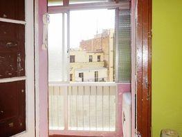 Piso en alquiler en calle De Tamarit Barcelona, Sant Antoni en Barcelona
