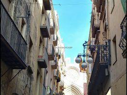 Piso en venta en calle De Les Cuirateries, Part Alta en Tarragona