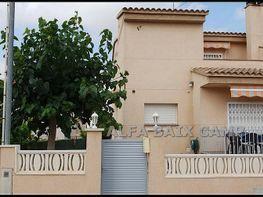 Casa adosada en alquiler en calle Dels Escipions, Creixell