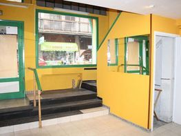 Local comercial en alquiler en calle Goya, Zorrilla-Cuatro de marzo en Valladolid - 396910215