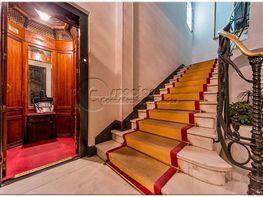 Ático en alquiler en Castellana en Madrid - 382974917