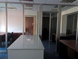 Oficina en alquiler en Nuevos Ministerios-Ríos Rosas en Madrid - 409201474