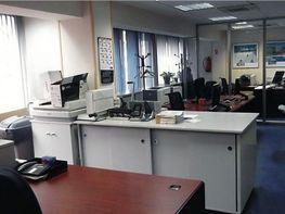 Oficina en alquiler en Chamberí en Madrid - 417096918