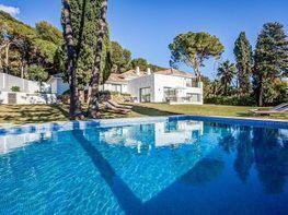 Casa en alquiler en Casco Antiguo en Marbella - 383851053