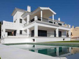 Casa en alquiler en Nueva Andalucía-Centro en Marbella - 402937447