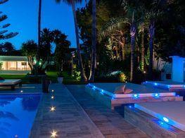 Casa en alquiler en Elviria en Marbella