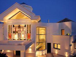 Casa en alquiler en Sierra Blanca en Marbella