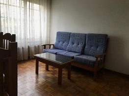 Apartamento en alquiler en calle Ulla, Santiago de Compostela