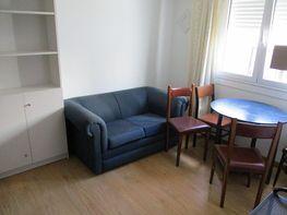 Apartamento en alquiler en calle Laverde Ruiz, Santiago de Compostela