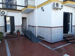 Casa adosada en venta en Av. Ciencias-Emilio Lemos en Sevilla