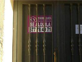 Local en lloguer calle Pescaderia, Casco Histórico a Alcalá de Henares - 385044544