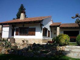 Xalet en venda urbanització Can Carbonell Carrer Montnegre, Caldes de Malavella - 398136033