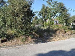 Terreny en venda carrer Matagalls, Caldes de Malavella - 398136219