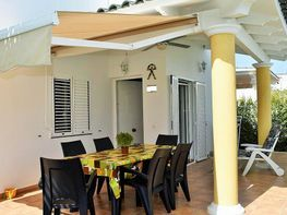 Casa adosada en venta en calle Mediterraneo, Pulpí