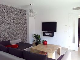 Casa pareada en alquiler en Aguadulce en Roquetas de Mar