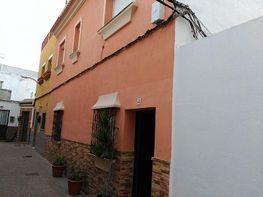Haus in verkauf in plaza Santo Cristo, Chiclana de la Frontera - 387241065