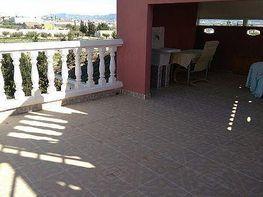 Foto1 - Ático en alquiler en Alcantarilla - 414112214