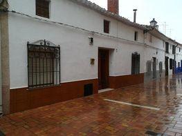 Casa en venta en calle Juan Fco Sahuquillo, Provencio (El)