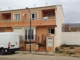 Casa adosada en venta en calle El Santo, Madrigueras