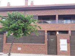 Casa adosada en venta en calle Azafran, Albacete