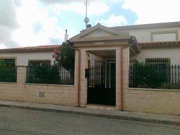 Casa en venta en Minaya