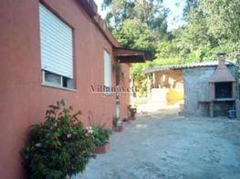 Casa en venta en Freixeiro-Lavadores en Vigo