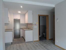 Apartamento en alquiler en Calvario-Santa Rita-Casablanca en Vigo