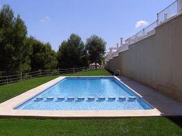 Casa adossada en venda calle San Rafael, Alfaz del pi / Alfàs del Pi - 389090317