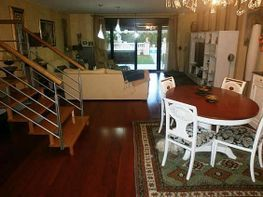 Casa pareada en venda Villanueva de Gállego - 390468946