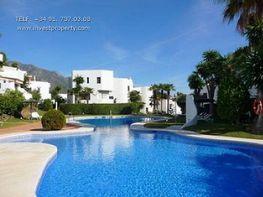 Foto - Apartamento en alquiler en calle Lomas de Marbella Club, Playa de la Fontanilla en Marbella - 389679071