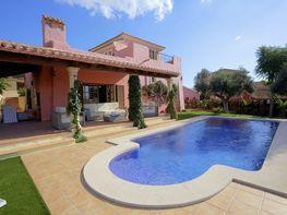 Villa en venta en calle , Huércal-Overa