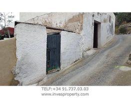 Casa rural en venta en calle Tranco, Mojácar ciudad en Mojácar