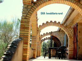 Casa rural en venta en carretera Tarragona, Batea
