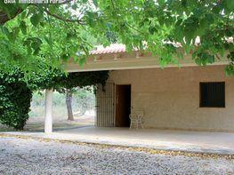 Casa rural en venta en carretera Tarragona, Caseres