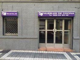 Local en lloguer calle Perez del Toro, Centro a Palmas de Gran Canaria(Las) - 409229531