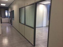 Oficina en lloguer calle Plaza de España, Alcaravaneras a Palmas de Gran Canaria(Las) - 391349863