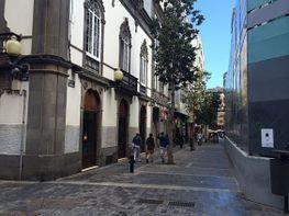 Oficina en lloguer calle Torres, Vegueta, Cono Sur y Tarifa a Palmas de Gran Canaria(Las) - 391349884